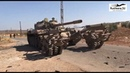 Хан Шейхун наш Армия Сирии и ВКС защищают котёл в Идлибе взята важная крепость боевиков