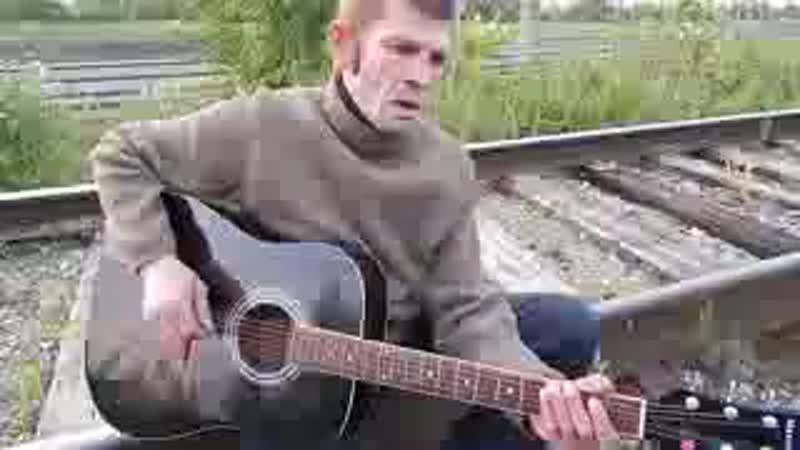 Konstantin Stupin Gremit moja muzyka