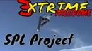 SPL Project - Extrime Freedom(2005)|Drum' 'Bass music|D'n'B|Music video|Экстримальный спорт