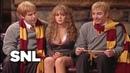 Harry Potter Hermione Growth Spurt SNL