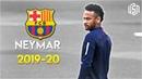 Neymar Jr - Coming Home   Skills Goals 2019/2020   HD