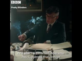 Bonus scene. tensions between tommy and polly come to a head in this deleted scene from peakyblinders series 5.