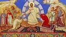 Хор братии Спасо-Преображенского Валаамского монастыря - Воскресения день