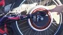 Мотор Колесо Дуюнова без магнитов уникальный асинхронный электромотор в мире