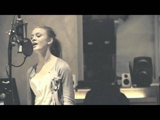Красивый женский вокал. (Zara Larson)