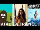 NESTLE DANS LE CACA ou l'inverse MARLENE NCIS CLIFFHANGER ECO Vive la France S02E05