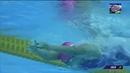 Плавание. Золото. Ефимова Юлия на дистанции 200 м брассом