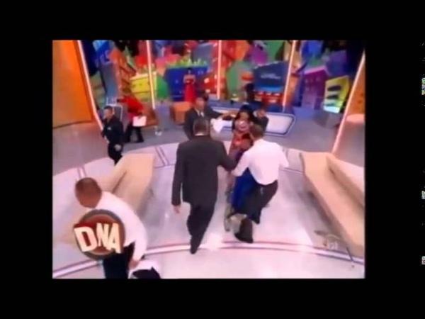 Ratinho DNA Edilson não é o pai (Guile theme)