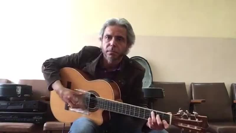Bob Dylan-Достучаться до небесOriginal-cover Garri Pat