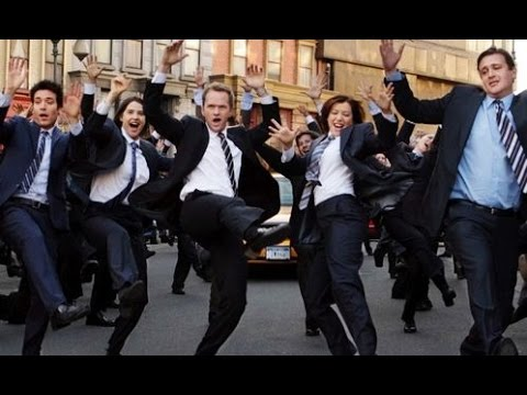 Legendary songs by Barney Stinson Updated