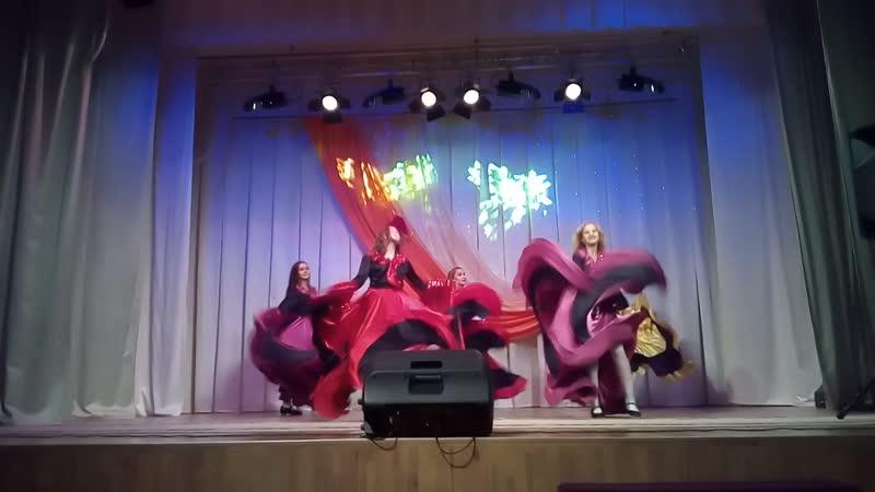 клуб любителей танца Весялуха