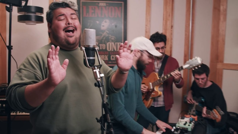 Scary Pockets featuring Mario Jose Sweet Child O' Mine Guns N' Roses funk cover