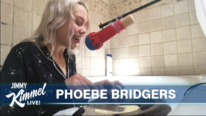 Phoebe Bridgers – Live from the Lavatory (Kyoto)