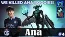 Ana - Outworld Devourer MID | WE KILLED ANA BOOOIIISS | Dota 2 Pro PUB Gameplay 4