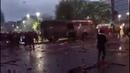 À Osorno au sud du Chili, les insurgés font reculer la police Malgré la répression
