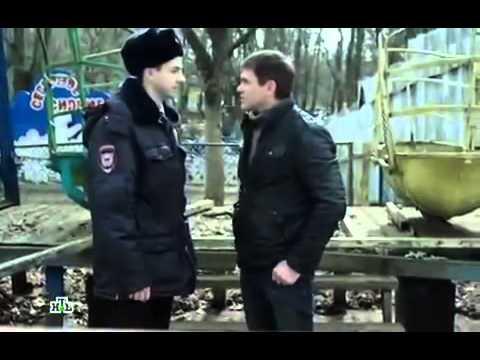 Бык и Шпиндель 1 2 3 4 серия фильм целиком 2015 Сериал криминальная драма