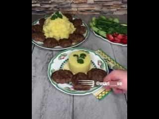Сочные и вкусные котлеты в рукаве без масла