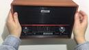 Радиоприемник Ретро PuXing PX 2002 Bluetooth