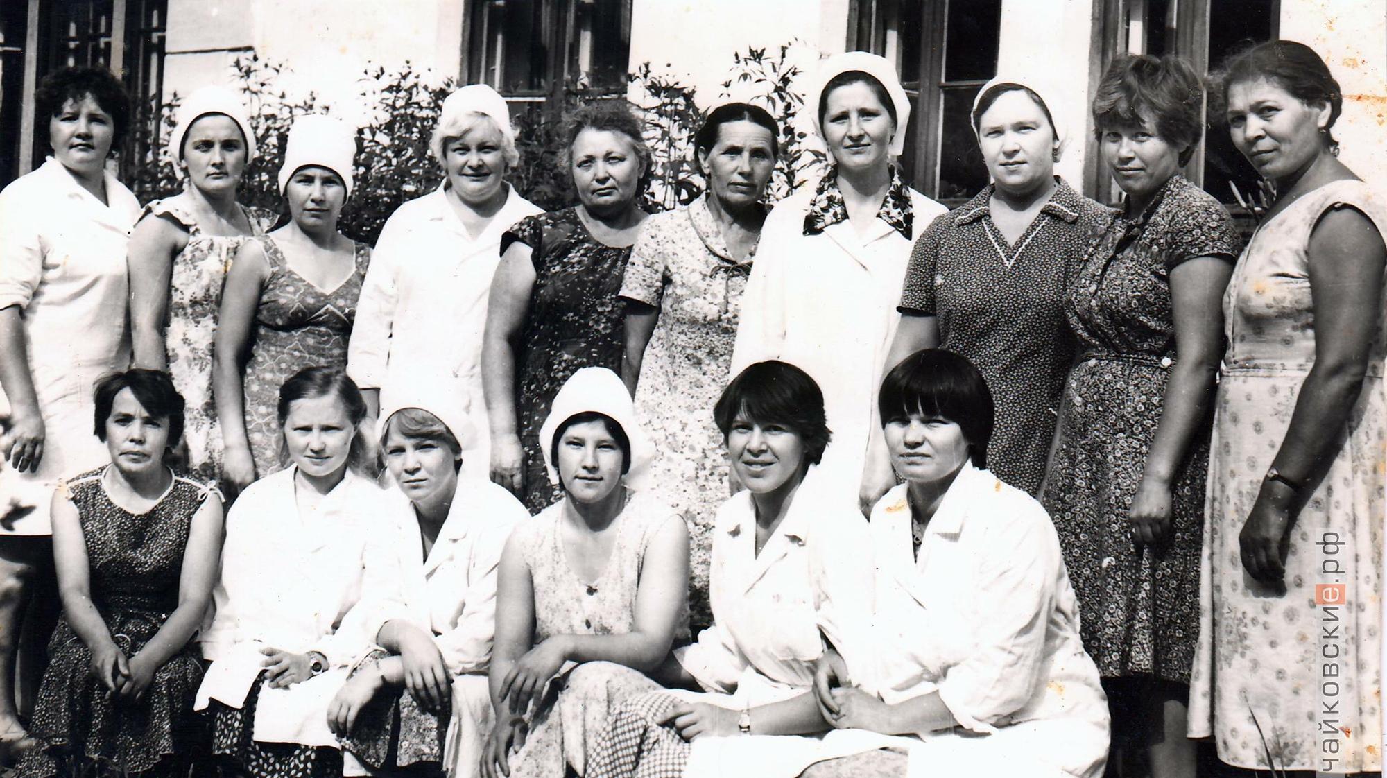ясли №1, Сайгатка, чайковский район, 2020 год