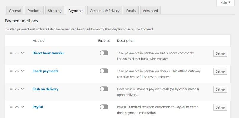 Руководство по WooCommerce – как настроить его на своем сайте, изображение №28