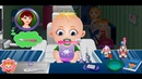 How to take care of baby teeth and gums baby has toothache she need goes to the dentist