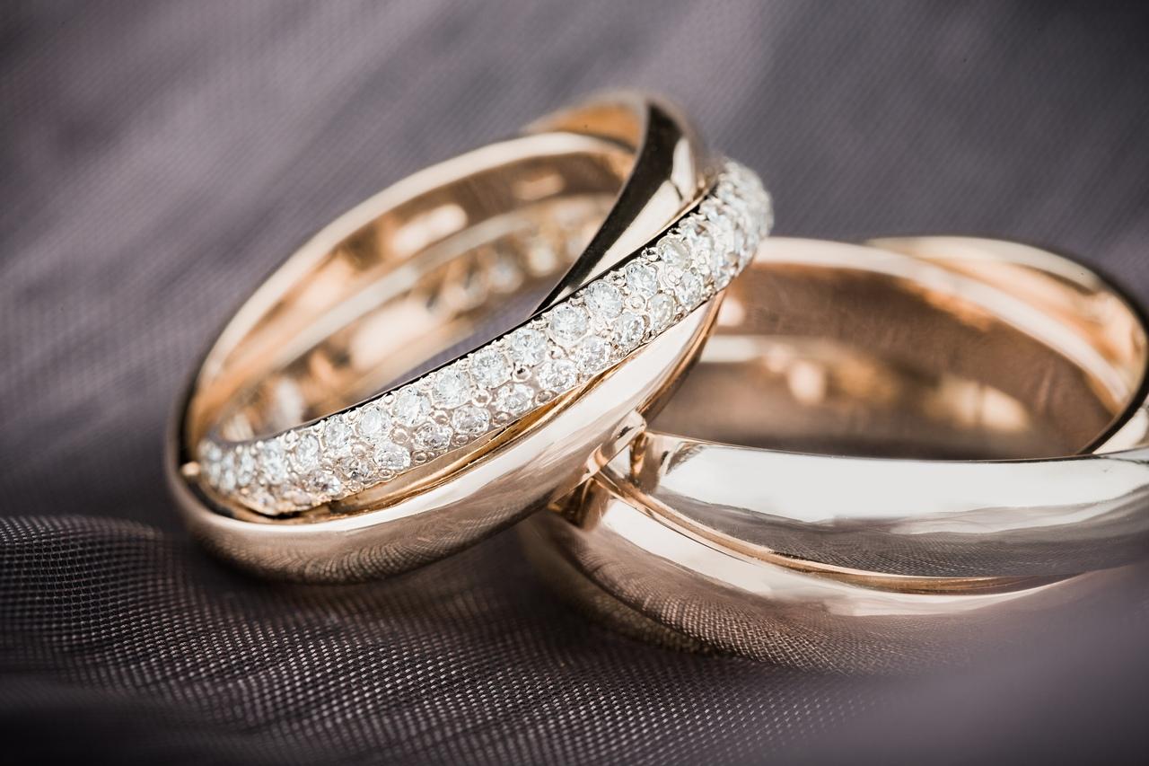 Картинки свадьба кольца обручальные