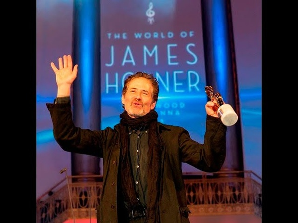 The World of James Horner - Hollywood in Vienna 2013 [1080p]