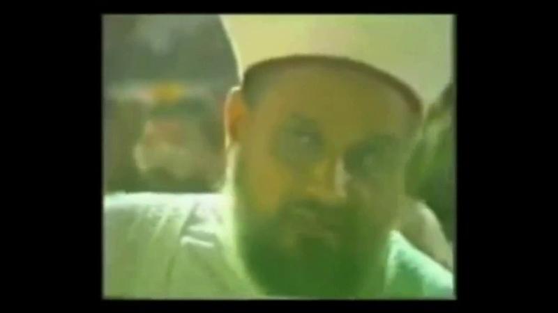 Легендарная речь шейха Низара Халябия застреленного ваххабитами