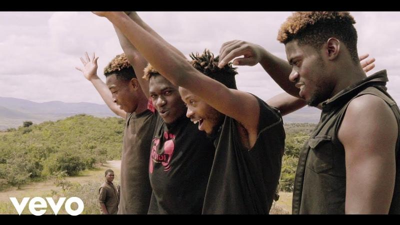 Faith Mussa Ndi Konkuno Rudimental Remix