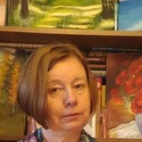 Ольга Загудаева