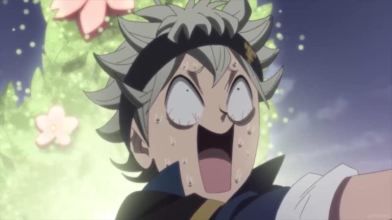 Аниме приколы №1 Infinite Dendrogram Haikyuu Ishuzoku Reviewers Black Clover Выпуск 3