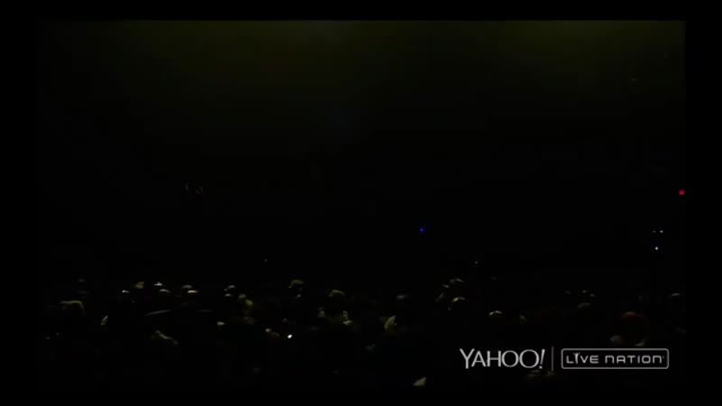 Ciara - Full Show LIVE - The Fillmore, Silver Spring, MD May 9 2015.mp4