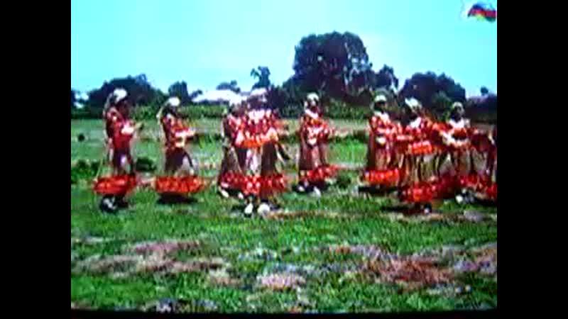 Талышский фольклор Halay
