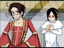 Anime Munters [ORIGINAL] by go devil dante