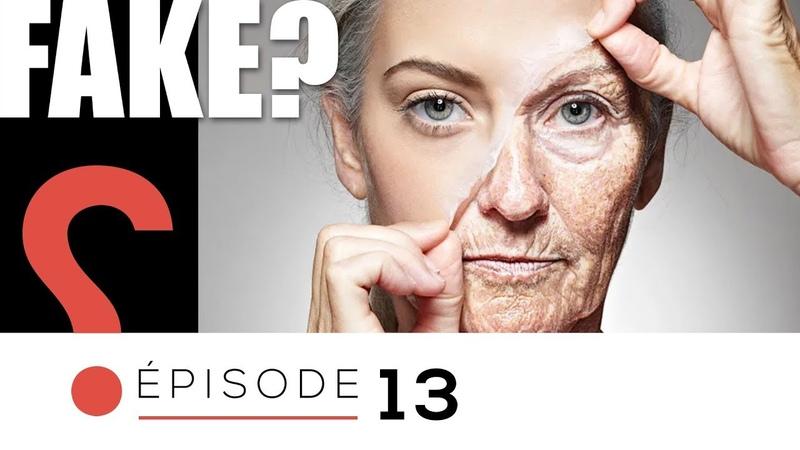 ❓ VOUS, UN IMMORTEL • Fake • épisode 13
