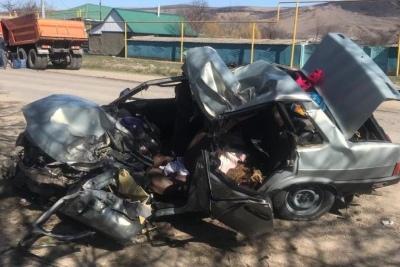 В КЧР водителю из Хабеза грозит реальный срок за убийство двоих малолетних детей