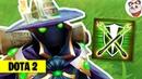DOTA 2 Как играть за RUBICK