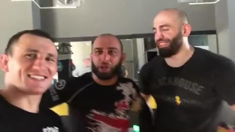 Мераб Двалишвили,Шота Акулашвили,Гига Кухалашвили приглашение!