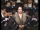 Montserrat Caballe - Casta Diva - Norma - Vincenzo Bellini - Caracas