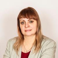 Дегтярёва Ирина (Нагайцева)
