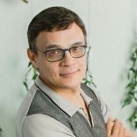 Евгений Зинин