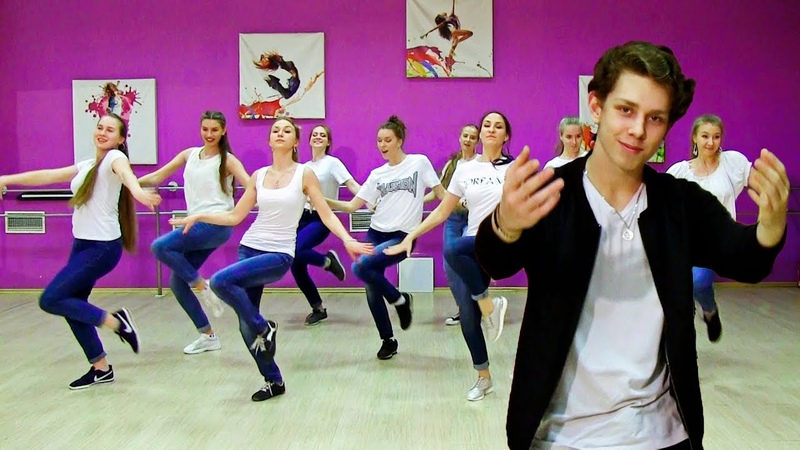 You Are The Air - Victor Gurung | Indian Dance Group Mayuri, Russia, Petrozavodsk, Karelia
