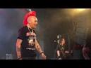 The Exploited «Live in Saint Petersburg 2019» 3.03. ( FULL SHOW ) video: Alex Kornyshev