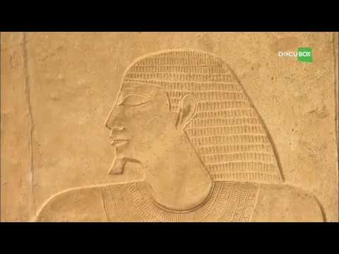 Сокровища забытых фараонов Открытие гробниц древнего Египта Научно познавательный фильм Docu BOX