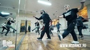 На занятии House у Эдика DJ MEG Центр Танца MAINSTREAM
