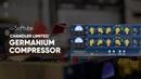 Introducing Chandler Limited® Germanium Compressor – Softube