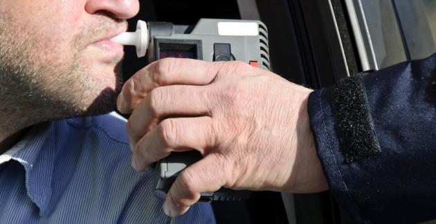На выходных курских водителей проверят на трезвость