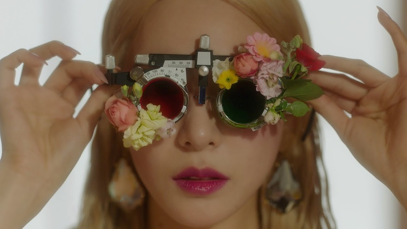 Tiffany Young Lips On Lips Official Music Video