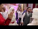 Аварская свадьба Курбана и Дианы (3 часть ) г. Волгоград