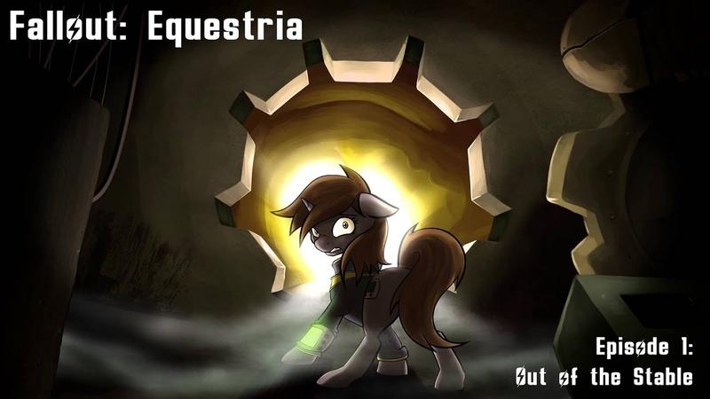 Fallout Equestria The Radio Play Season 1 Episode 1